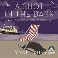 A Shot in the Dark (CD-Audio)