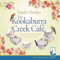 The Kookaburra Creek Cafe (CD-Audio)