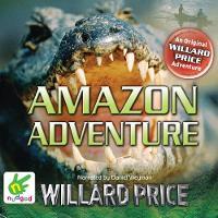 Amazon Adventure (CD-Audio)