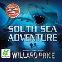 South Sea Adventure (CD-Audio)