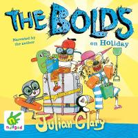 The Bolds on Holiday (CD-Audio)