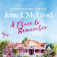 A Place to Remember (CD-Audio)
