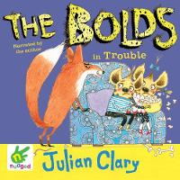 The Bolds in Trouble (CD-Audio)