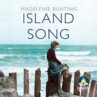 Island Song (CD-Audio)