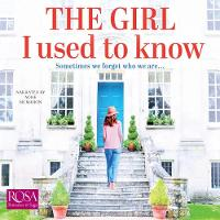 The Girl I Used to Know (CD-Audio)