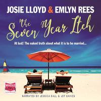 The Seven Year Itch (CD-Audio)