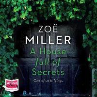 A House Full of Secrets (CD-Audio)