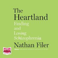 The Heartland (CD-Audio)