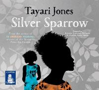 Silver Sparrow (CD-Audio)