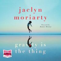 Gravity is the Thing (CD-Audio)