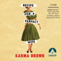 Recipe for a Perfect Wife (CD-Audio)