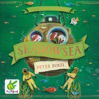 Shadowsea - The Cogheart Adventures 1 (CD-Audio)