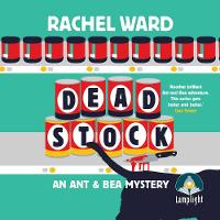 Dead Stock - An Ant and Bea Mystery 2 (CD-Audio)