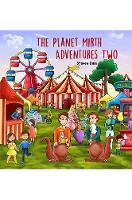 The Planet Mirth Adventures Two (Paperback)