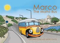 Marco the Malta Bus (Paperback)