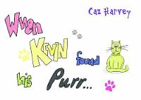 When Kevin Found His Purr
