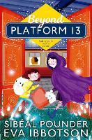 Beyond Platform 13 (Paperback)
