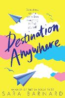Destination Anywhere (Paperback)