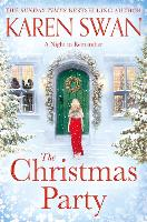 The Christmas Party (Paperback)