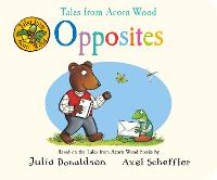Tales from Acorn Wood: Opposites