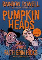 Pumpkinheads (Paperback)