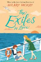 The Exiles in Love - The Exiles (Paperback)