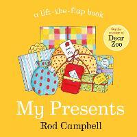 My Presents (Board book)
