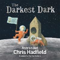 The Darkest Dark (Paperback)