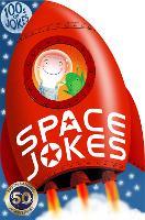 Space Jokes (Paperback)