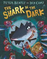 The Shark in the Dark (Paperback)