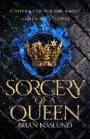 Sorcery of a Queen - Dragons of Terra (Hardback)