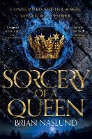 Sorcery of a Queen - Dragons of Terra (Paperback)