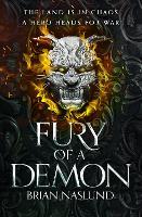 Fury of a Demon - Dragons of Terra (Hardback)