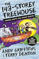 The 143-Storey Treehouse (Paperback)