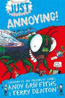 Just Annoying - Just (Paperback)