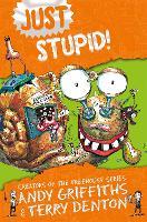 Just Stupid! - Just (Paperback)