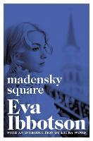Madensky Square (Paperback)