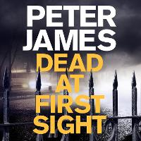 Dead at First Sight (CD-Audio)