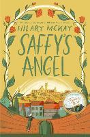 Saffy's Angel - Casson Family (Paperback)