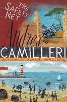 The Safety Net - Inspector Montalbano mysteries (Hardback)