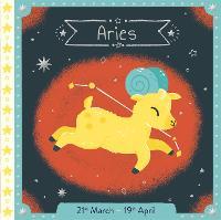Aries (Board book)