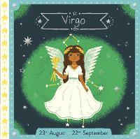 Virgo (Board book)