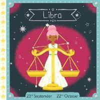 Libra (Board book)