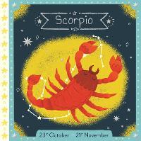 Scorpio (Board book)