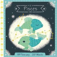 Pisces (Board book)
