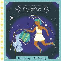 Aquarius (Board book)