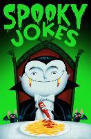 Spooky Jokes (Paperback)
