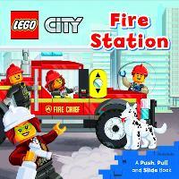 LEGO (R) City. Fire Station