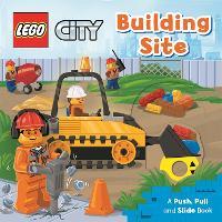 LEGO (R) City. Building Site