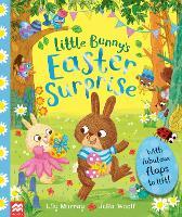 Little Bunny's Easter Surprise (Paperback)